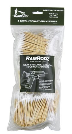 RamRodz Breech Cleaners 800-Pack