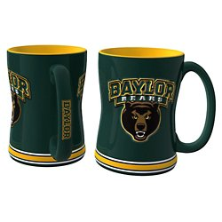Boelter Brands Baylor University 14 oz. Relief Mugs 2-Pack