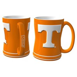 Boelter Brands University of Tennessee 14 oz. Relief Mugs 2-Pack