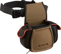 Allen Company Eliminator Pro Double Compartment Shooting Bag