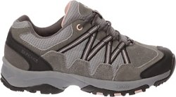 Hi-Tec Women's Florence Low Waterproof Multisport Hiking Shoes