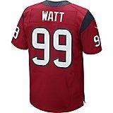 63c091c20 Nike Men s Houston Texans J.J. Watt 99 Elite Alternate Authentic Jersey