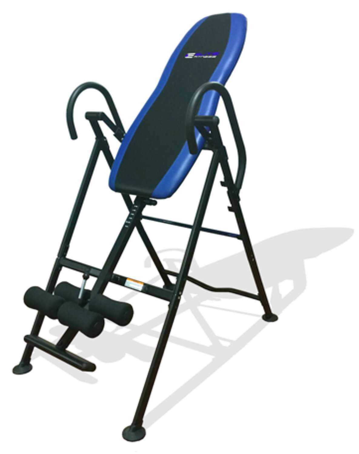 Elite Fitness Padded Inversion Table - view number 1