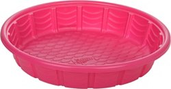 "Summer Escapes 3.75' x 7.9"" Round Wading Pool"