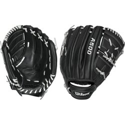 "Youth A500 GameSoft 12.5"" Baseball Glove"