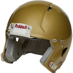 Youth Speed Football Helmet - Shell Only
