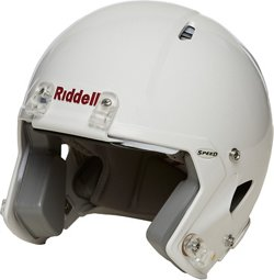 Speed Youth Football Helmet - Shell Only