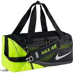 Nike Men's Vapor Max Air 2.0 Small Duffel Bag