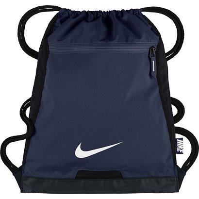 fbeb7bf68bb Nike Men s Alpha Adapt Gym Sack   Academy