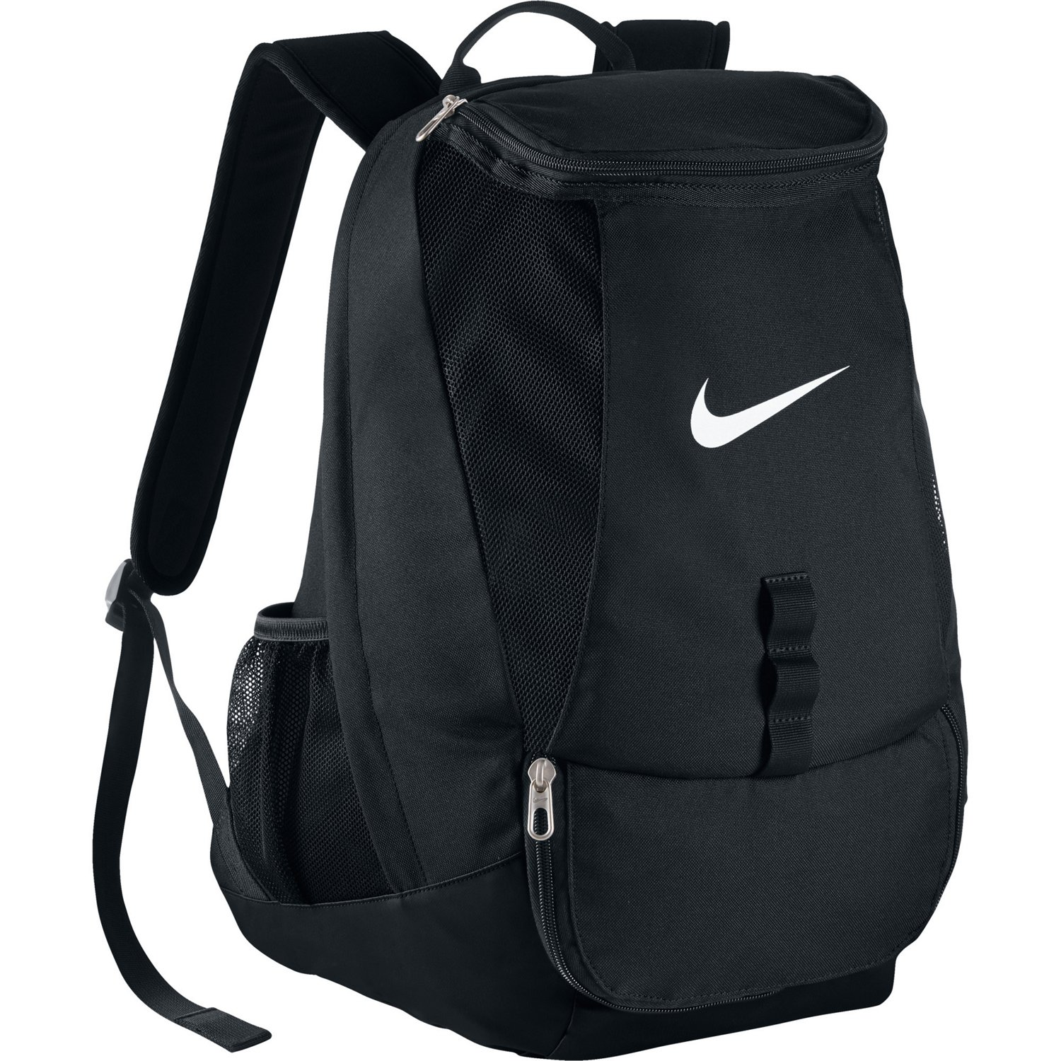Display product reviews for Nike Men s Club Team Swoosh Soccer Backpack 50db35531c