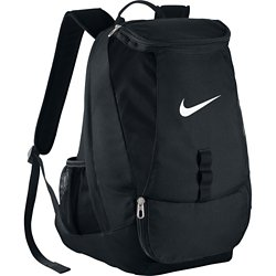 Men's Club Team Swoosh Soccer Backpack