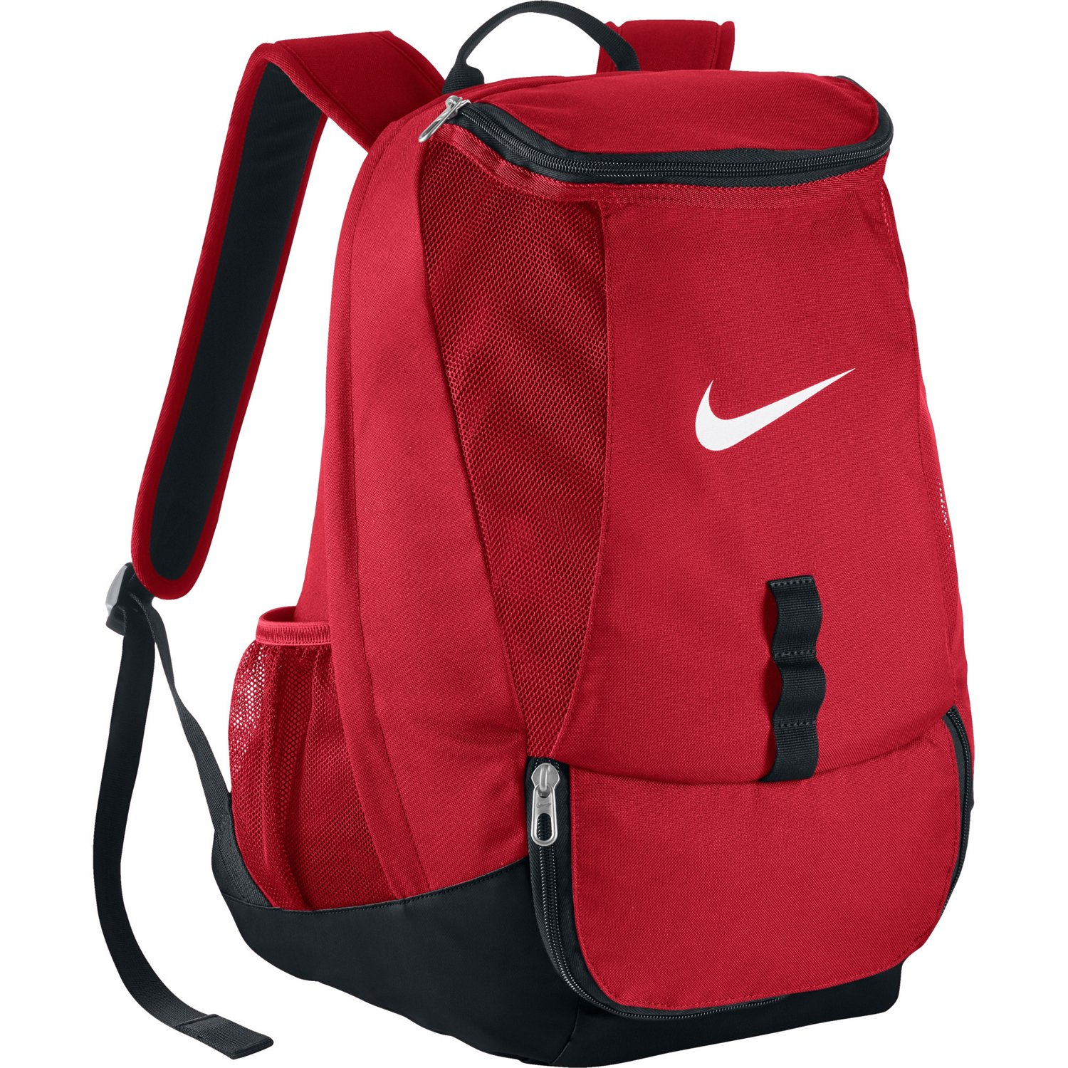 577fcc30a3 Display product reviews for Nike Men s Club Team Swoosh Soccer Backpack