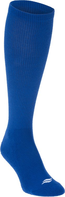 Girls' Allsport Team Athletic Socks 2 Pack