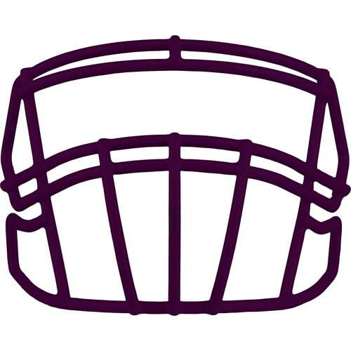 Riddell Youth Face Mask