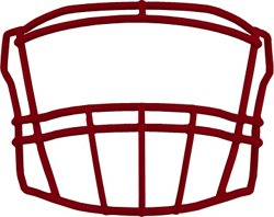Riddell SpeedFlex Face Mask