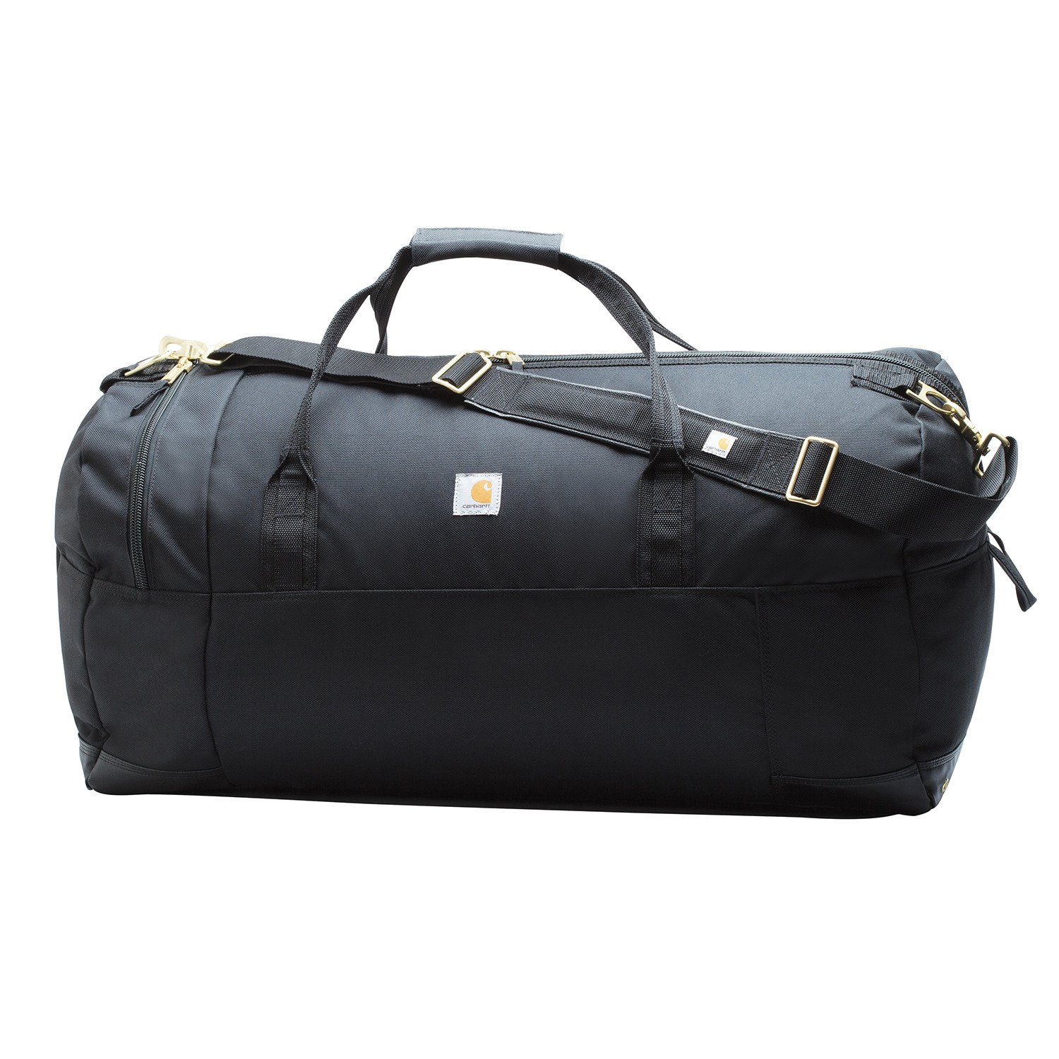 """Display product reviews for Carhartt Legacy Collection 30"""" Gear Bag"""