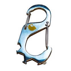 Legacy Collection 5-in-1 Carabiner
