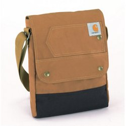 Carhartt Women's Legacy Collection Carryall Crossbody Bag