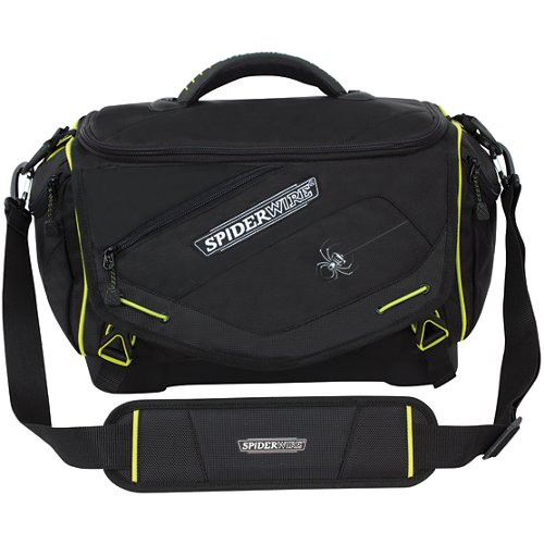 Spiderwire® Wolf Spider Tackle Bag