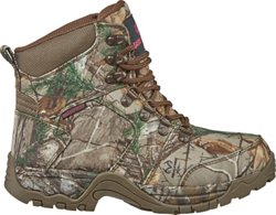 Game Winner Women's All Camo Hiker Hunting Boots