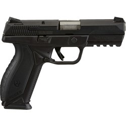 American 9mm Striker-Fired Pistol