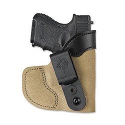 DeSantis Gunhide Pocket-Tuk GLOCK 42/43 Concealment Holster