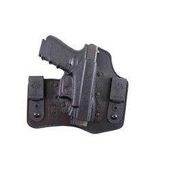 Intruder GLOCK 42/43 Inside-the-Waistband Holster