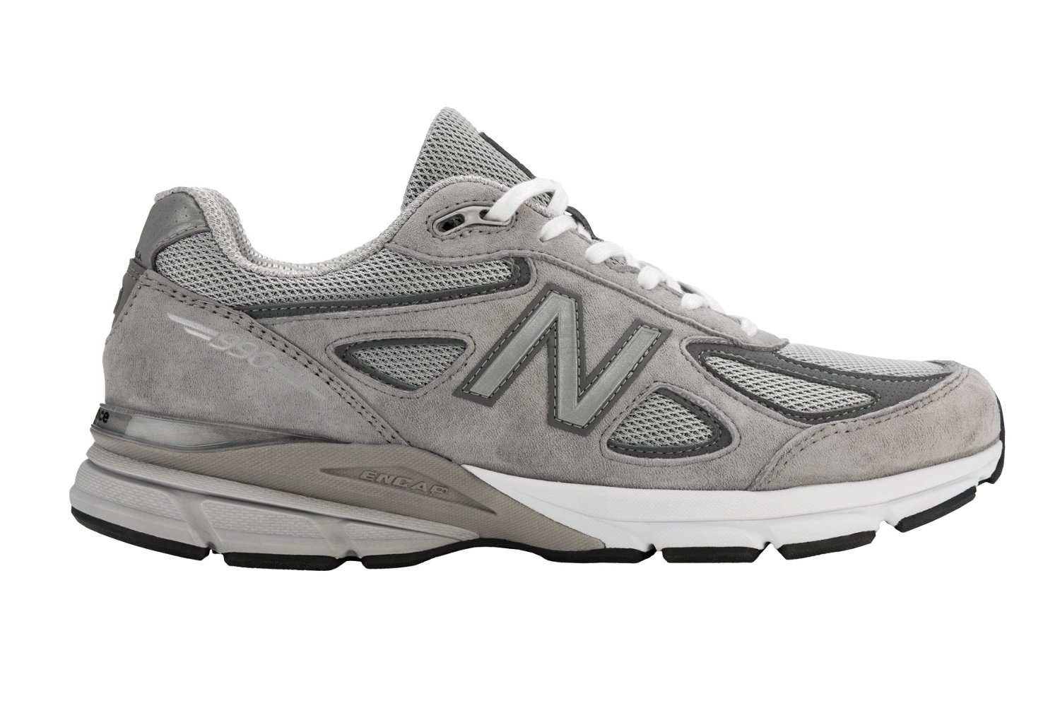 e0c3af7860e2 Display product reviews for New Balance Men s 990v4 Running Shoes
