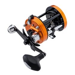 Abu Garcia C3 Catfish Special Round Baitcast Reel Right-handed