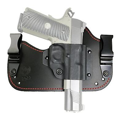 Flashbang Holsters Capone Ruger LCR Inside-the-Waistband Holster