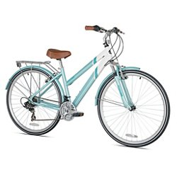 Women's Monte Vista 700c Hybrid Bicycle