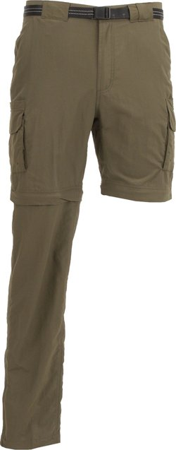 Men's Back Country Zipoff Nylon Pant
