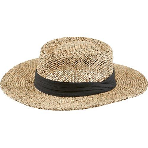 BCG Men's Seagrass Gambler Hat
