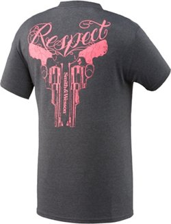 Smith & Wesson Women's Respect T-shirt