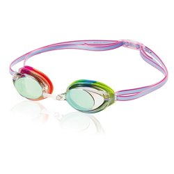 Junior Vanquisher 2.0 Mirrored Swim Goggles
