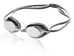 Speedo Men's Vanquisher 2.0 Mirrored Swim Goggles