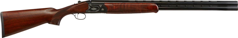 Yildiz SPZ SME 12 Gauge Over-and-Under Break-Action Shotgun