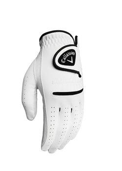 Callaway Men's Chev Feel Left-hand Golf Gloves 2-Pack