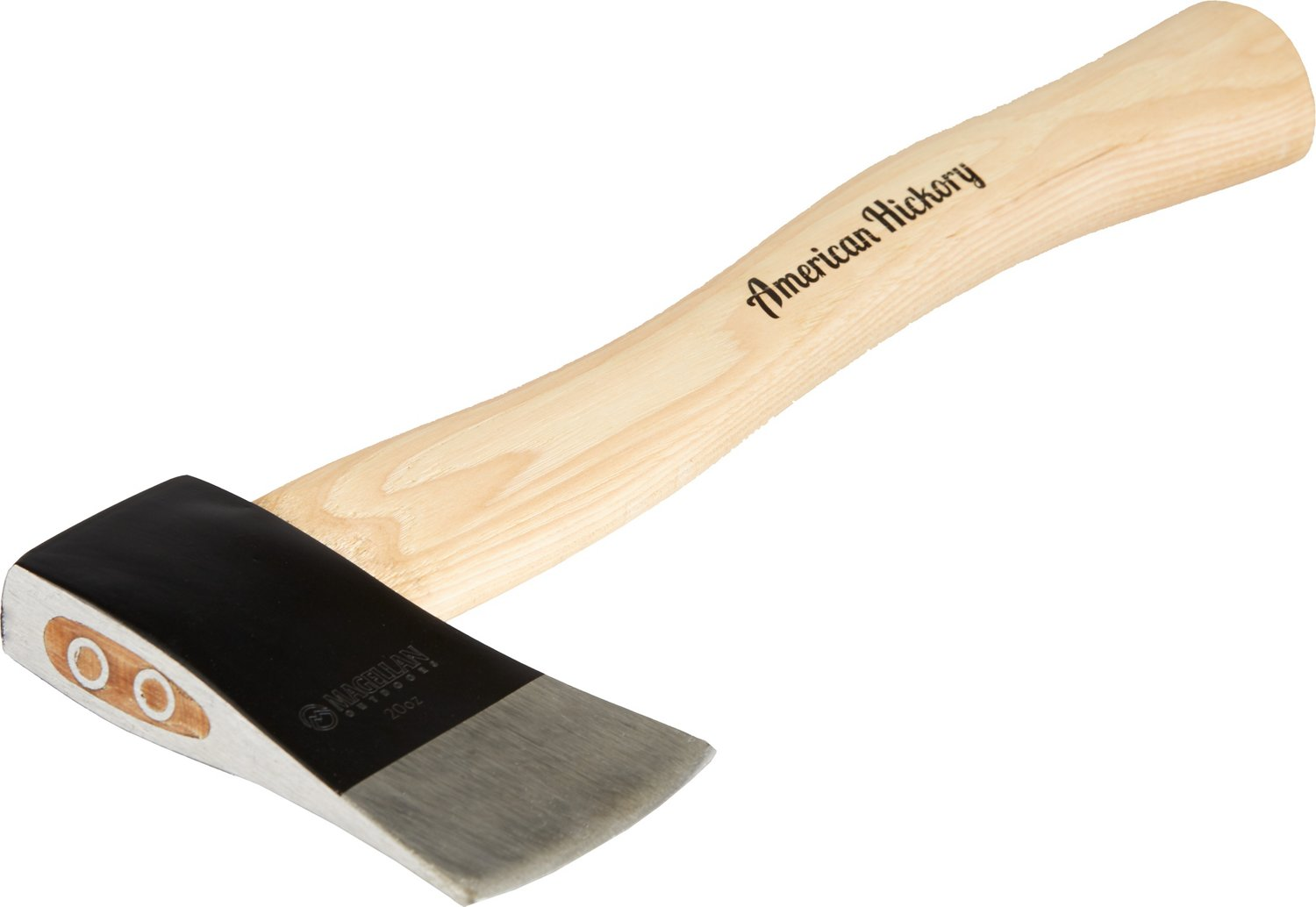 Display product reviews for Magellan Outdoors Hickory Handle Axe