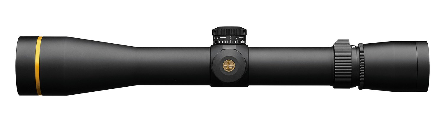 Display product reviews for Leupold VX-3i 4.5-14x40mm CDS Riflescope