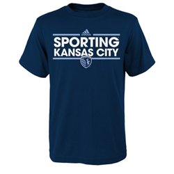 adidas™ Boys' Sporting Kansas City Dazzler T-shirt