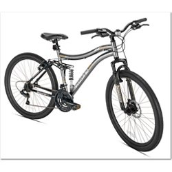 Men's N27 27.5 in 21-Speed Mountain Bike