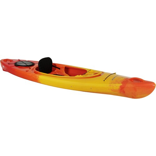 Perception Odyssey 11'6' Sit-Inside Kayak