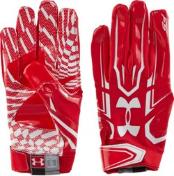 Under Armour Adults' F5 Football Gloves