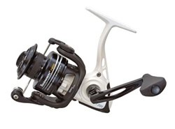 Lew's Tournament Metal Speed Spin Spinning Reel Convertible