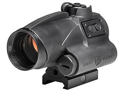 Sightmark Wolverine 1 x 28 FSR Red-Dot Sight