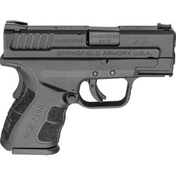 "Springfield Armory® XD® MOD.2™ 9mm 3"" Subcompact Pistol"