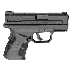 "Springfield Armory® XD® MOD.2™ .40 S&W 3"" Subcompact Pistol"