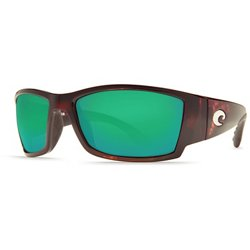 Del Mar Corbina Sunglasses