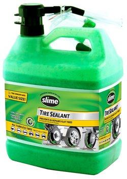 Slime 1-Gallon Tire Sealant